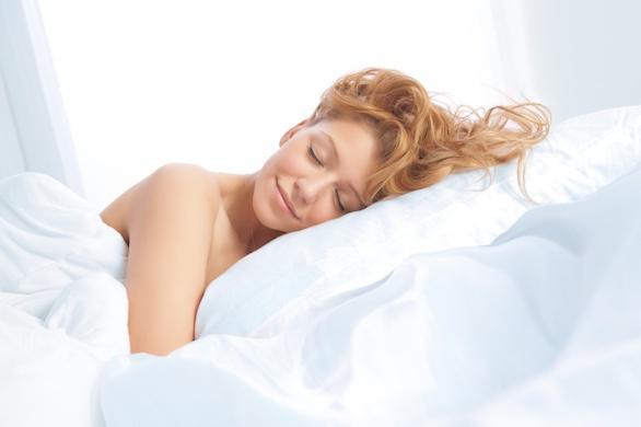 Спящая красавица: 8 правил для сна