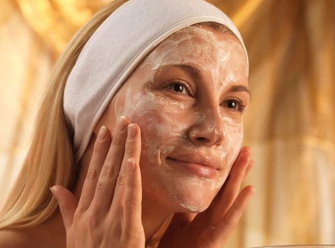 Как сделать косметическую маску