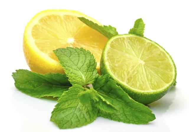 Лимон – наш помощник на кухне
