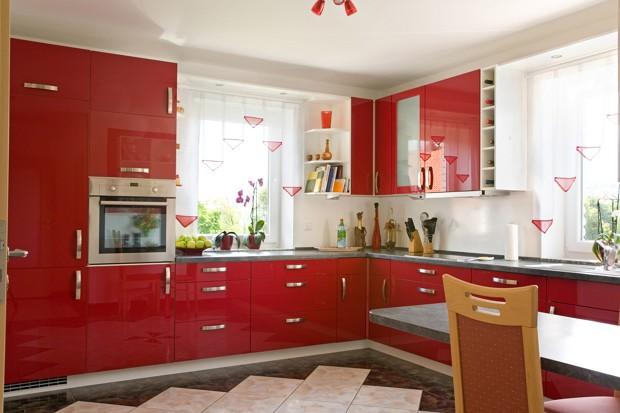 Как обустроить кухню по Фэн-шуй