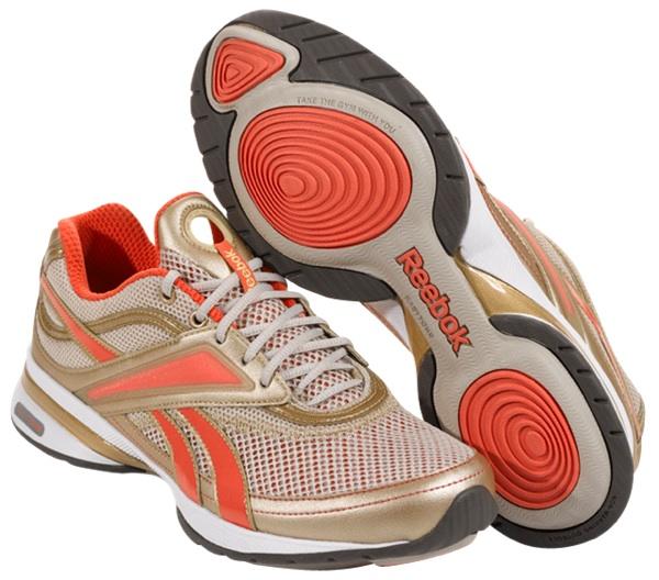 Выбираем обувь в фитнес-клуб