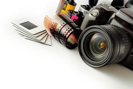 Починка фотоаппарата