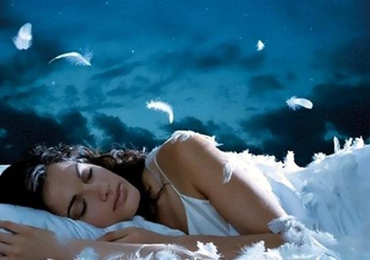 Здоровый сон укрепляет иммунитет