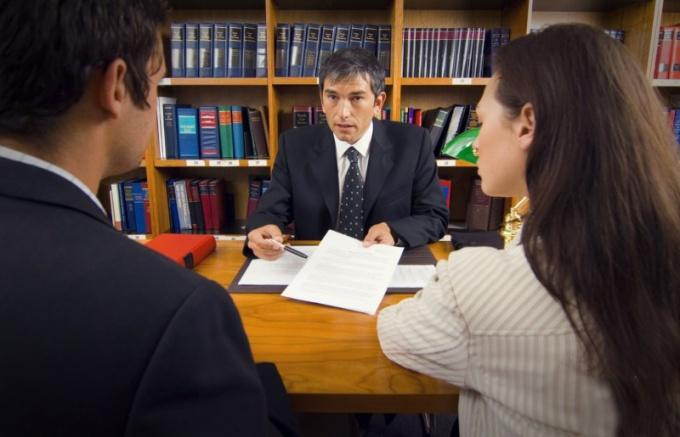 На вопрос «Куда подавать на развод?», вам всегда ответит адвокат