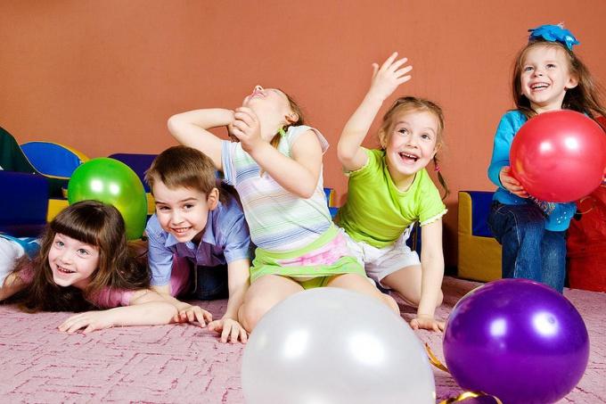Любовь к физической культуре нужно прививать с рождения
