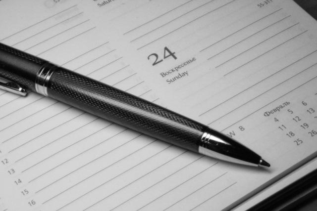 Как составить план на день