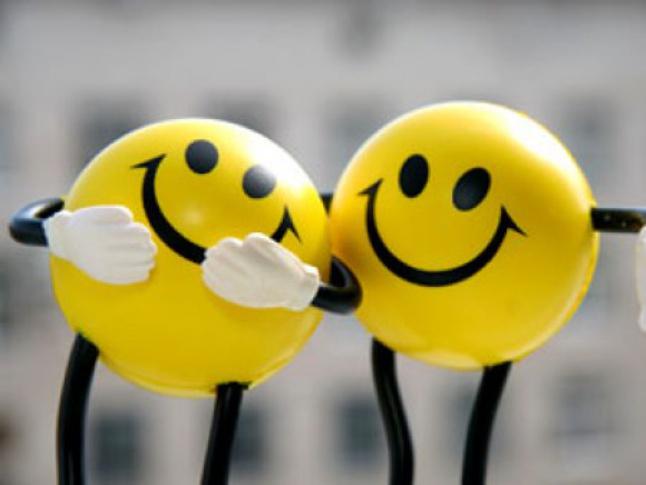 Как быть оптимистом