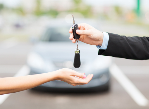 How to buy a car on credit and not to lose
