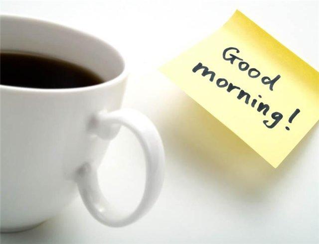 5 способов как победить свое утро