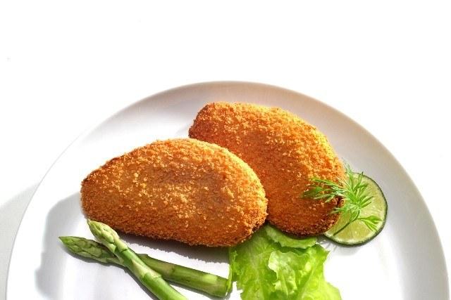 Рецепт рыбных блюд с фото