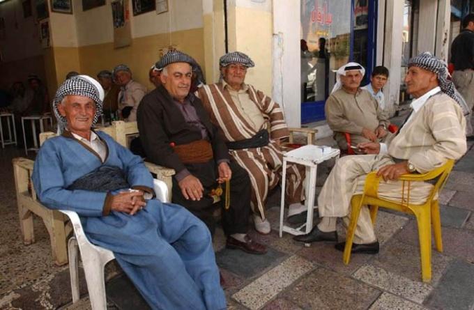 Кто такие курды