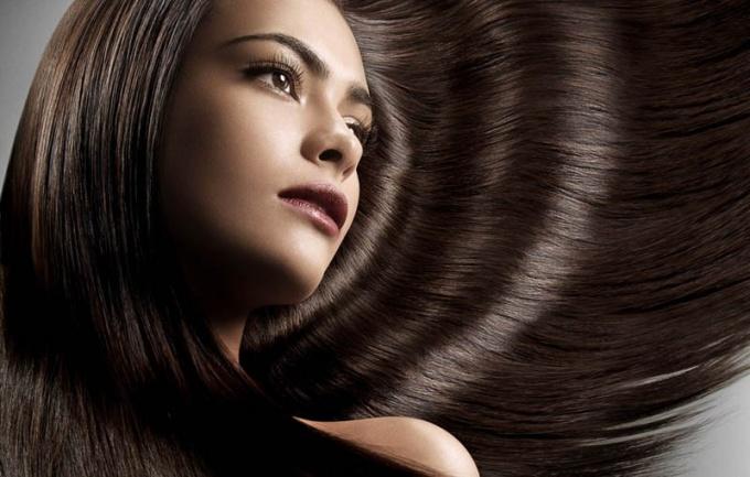 Как делается наращивание волос по английской технологии
