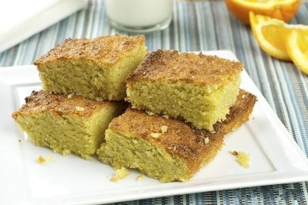 Bread recipes cornmeal