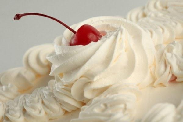 Как приготовить крем для торта из манки