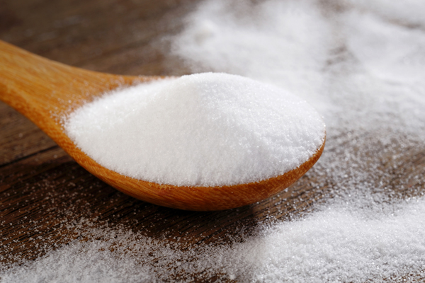 How to use baking soda for thrush