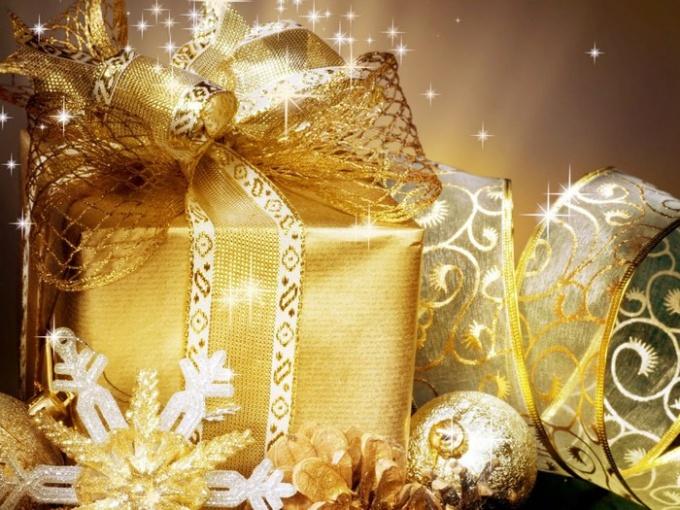 Что можно подарить маме на Новый Год