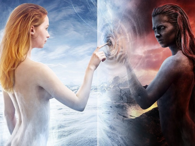 Дух и душа