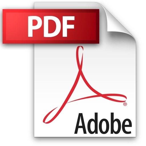 Как перевести файл из word в pdf формат
