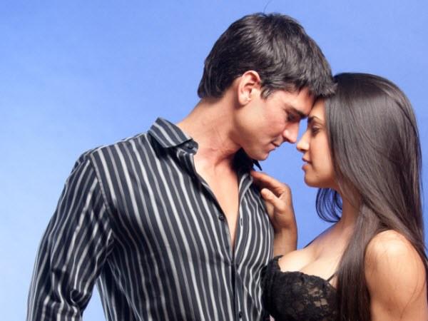 Почему нет оргазма во время секса — Секс