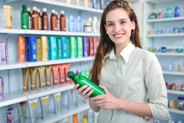 Как выбрать шампунь для жирных волос