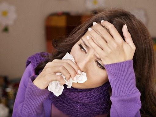 Длительный кашель может быть признаком туберкулеза или рака легких