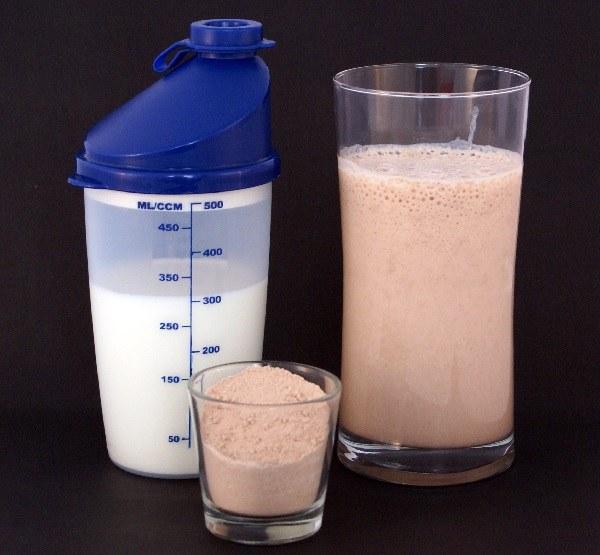 Протеин: вред или польза?