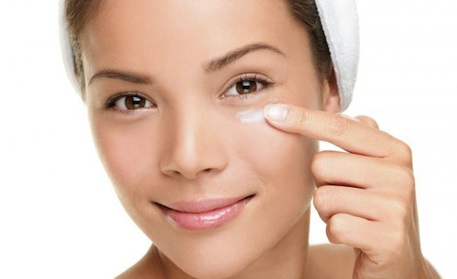 Как убрать опухоль с глаз позже долгого ревя