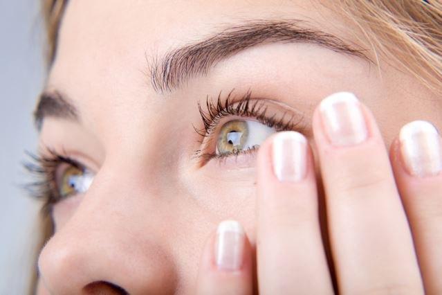 Что делать, если начал гноиться глаз
