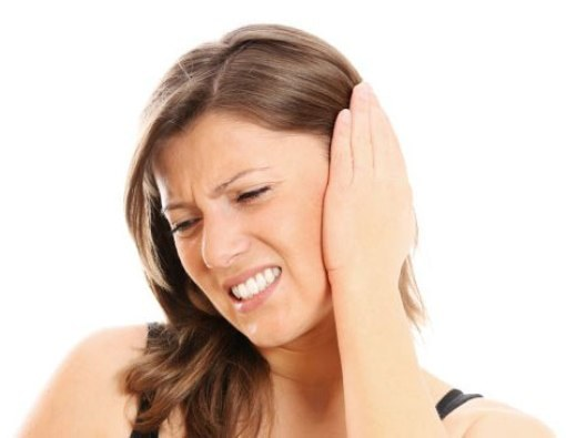 What to do if laid and sore ear