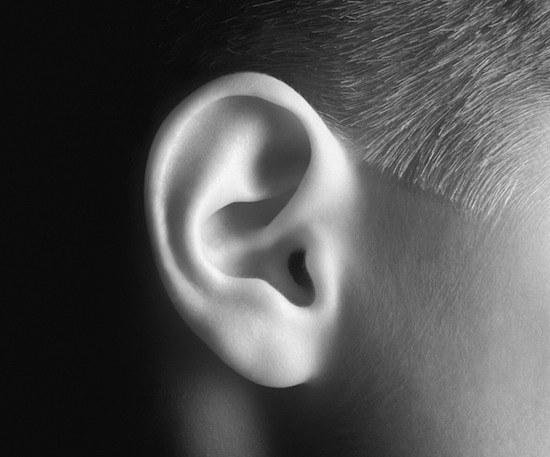 What to do if the right ear was beginning to lose some hearing