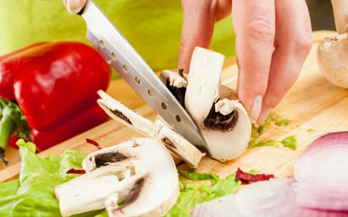 Какие грибы безопасны во время беременности