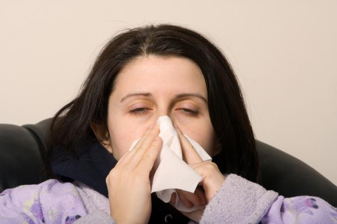 Какими антибиотиками можно лечить простуду