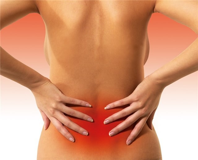 What you can put down the injections for pain in lower back