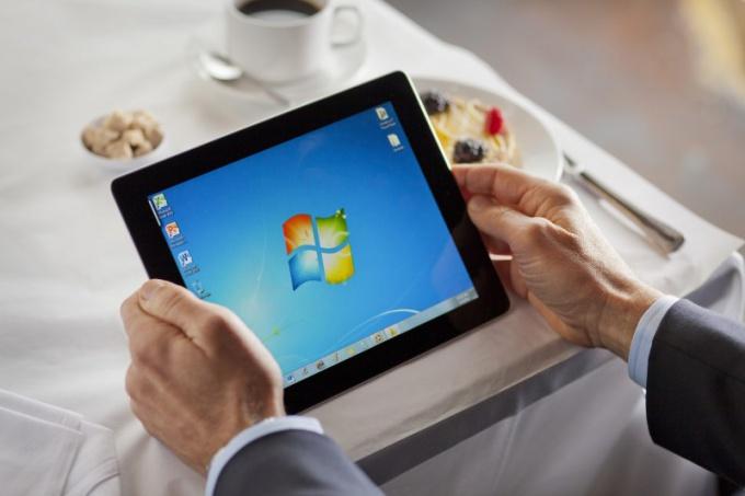 Можно ли на планшет установить word и excel