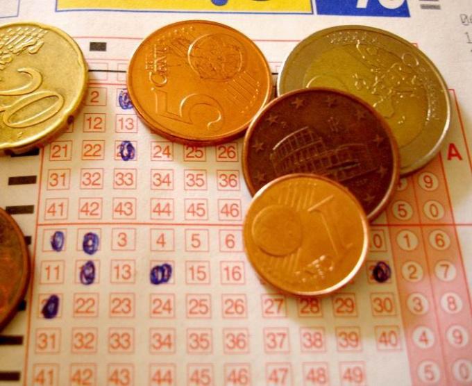 Как рассчитать теорию вероятности в лотерее