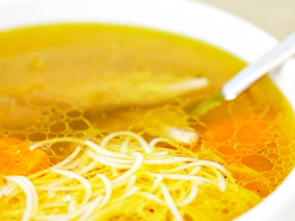 Приготовить куриный суп
