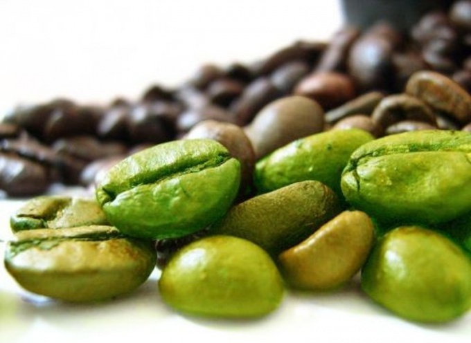 Как пить зеленый кофе для похудения