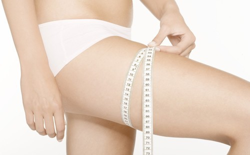 How to lose weight in thighs