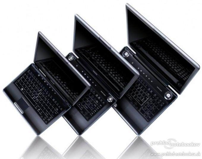 Как выбрать ноутбук для учебы