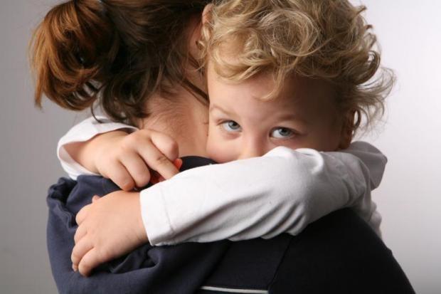 В каком случае у матери могут отобрать ребенка