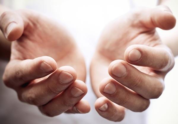 Почему руки постоянно холодные