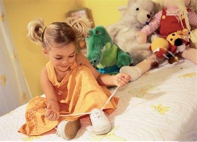Детский сад и поведение ребенка