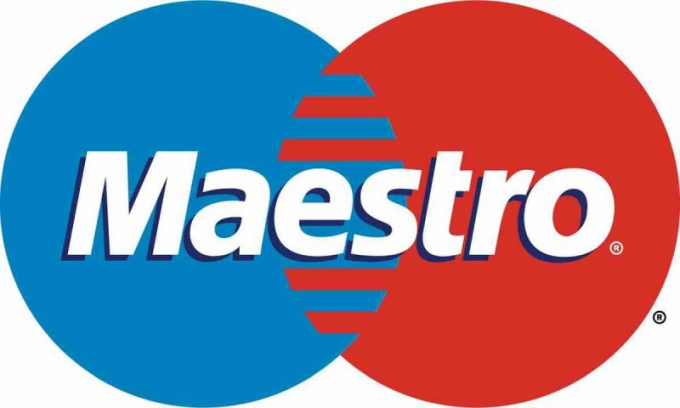 What are the differences between visa and maestro