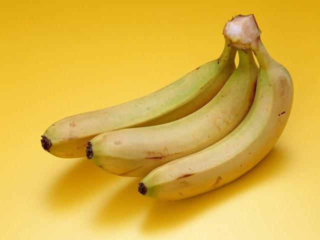 Рецепт бананового коктейля