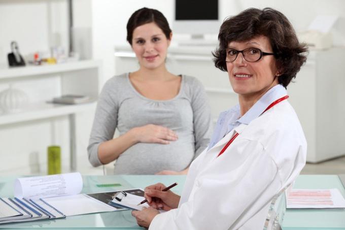 Какая норма гемоглобина у беременных