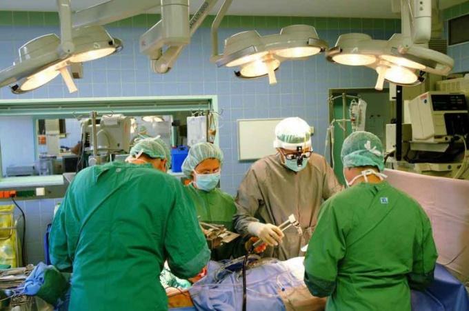 Современная медицина успешно борется с онкологическими заболеваниями