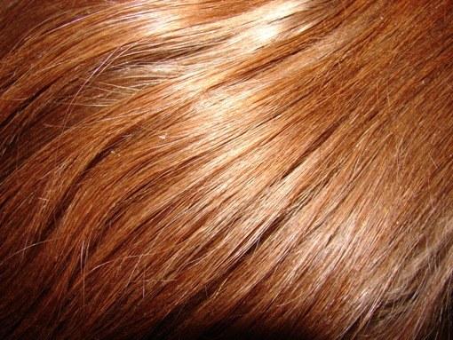 Красивые волосы - это бесценный дар