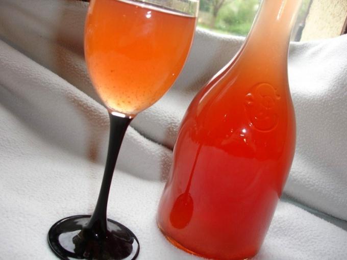 Как сделать вино из апельсинов