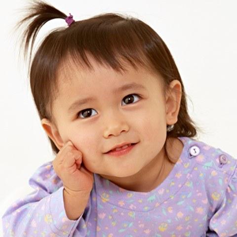 Развитие ребенка в два года должно проходить в игровой форме