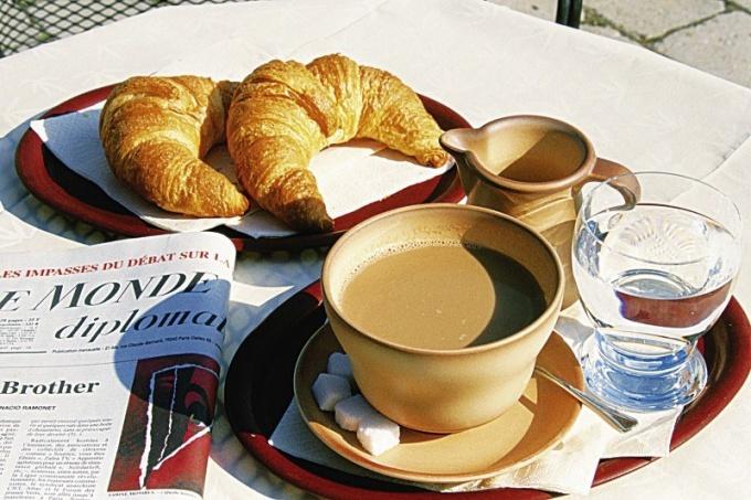 Чем лучше позавтракать